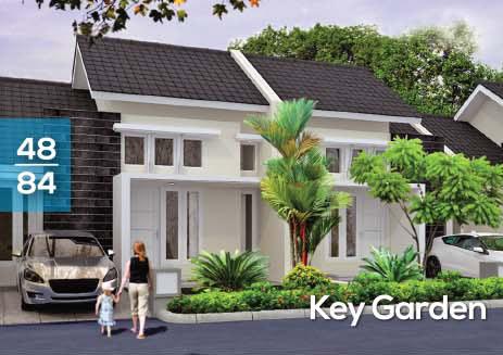 key-garden